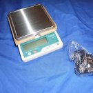 TAYLOR large LCD Digital Scale TE10FT