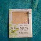 WET N WILD Natural Blend Pressed Powder 822A Ivory 0.23 Oz
