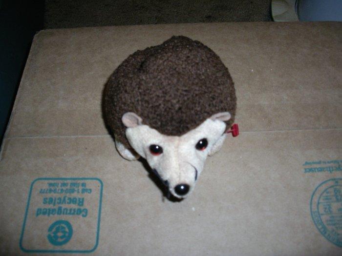 Ty Prickles Porcupine/Hedgehog