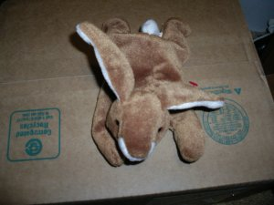 Ty Ears Bunny