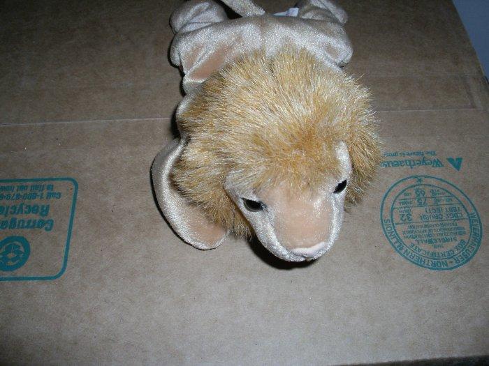 Ty Roary Lion