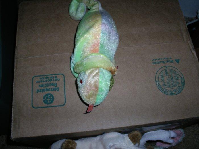 Ty Rainbow Iguana
