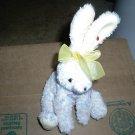 Ty Cottonball Bunny