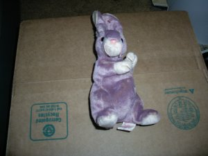 Ty Springy Bunny