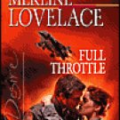 Full Throttle by Merline Lovelace
