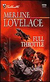 Full Throttle by Merline Lovelace