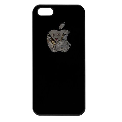 Mechanical iPhone 5 Slim Fit Hard Case - i5smech1
