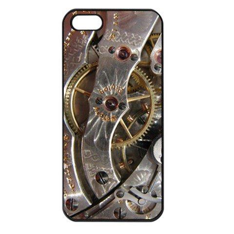 Mechanical iPhone 5 Slim Fit Hard Case - i5smech2