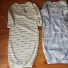 BABY LAYETTE JUNGLE SET OF TWO BY CARTER'S SZ 3 M
