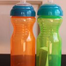 BABY BOTTLES WITH STRAW (2)