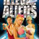 Illegal Aliens/Brand New DVD