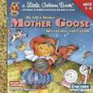Golden Books: Mother Goose - Interactive Storybook/Audio book