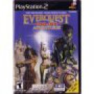 EverQuest Online Adventures [PlayStation 2 Game]
