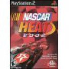 NASCAR Heat 2002 [PlayStation 2 Game]