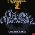 Neverwinter Nights 2: Mask of the Betrayer (PC-2007)