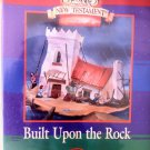 Built Upon The Rock Animated Stories from the New Testament On Interactive DVD