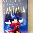 FANTASIA Walt Disney's Masterpiece - VHS 1991