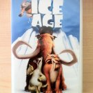 "Ice Age (VHS, 2002, Includes Bonus Short ""Scrat's Mising Adventure"")"