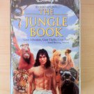 The Jungle Book Disney VHS 1995 Clamshell Rudyard Kipling's Stephen Sommers