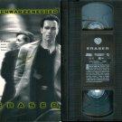 Eraser (1996, VHS) Arnold Schwarzenegger