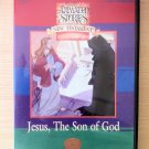 Jesus, The Son Of God Video On Interactive DVD