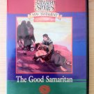The Good Samaritan Video On Interactive DVD