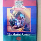 The Messiah Comes! Video On Interactive DVD