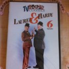 Laurel And Hardy - 6 Episodes (DVD, 2008)