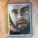 Cast Away, Excellent DVD, Tom Hanks, Helen Hunt