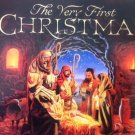 The Very First Christmas- BY Paul L. Maier