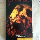 Book Of Shadows, Blair Witch 2, VHS