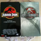 JURASSIC PARK ( Part I ) - (VHS, 2001)