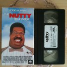 The Nutty Professor - Eddie Murphy