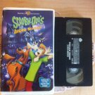 SCOOBY - DOO's Original Mysteries Clamshell VHS