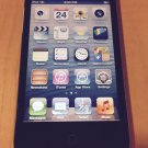 Apple iPod touch 4th Generation Black (8GB) Works 100% (Used)