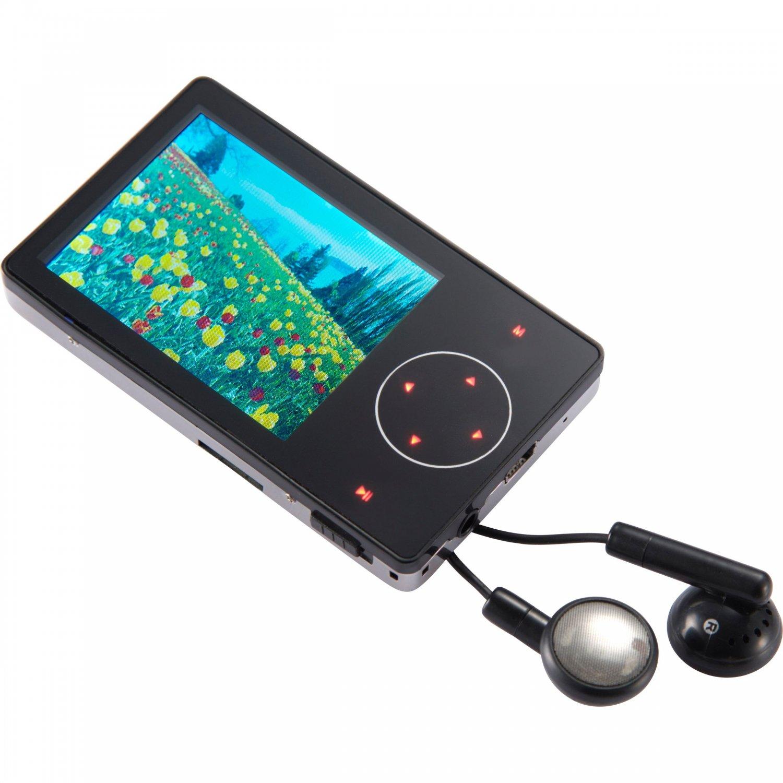 Element Electronics Digital Music / Video Player - GC-1020 - 2GB