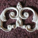 Corner Scroll Plaster Mold,Concrete Mold,Clay Mold