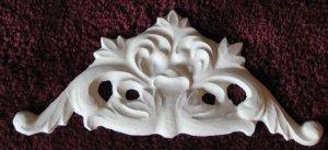 Ornate Corner Plaster Mold,Concrete Mold,Clay Mold