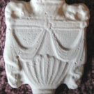ANTIQUE URN PLASTER MOLD