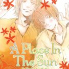 A Place In The Sun by Lala Takemiya (Yaoi Manga)