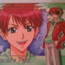 Gakuen Heaven Boy's Love Hyper! Regular Card  21