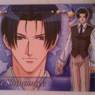 Gakuen Heaven Boy's Love Hyper! Regular Card 22