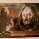 The Lord of the Rings Evolution Foil Card # 31 Lurtz