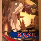Thundercats Trading Card #1-22 Kask