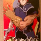 Thundercats Trading Card #1-80 Puzzle Collection 4