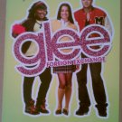 Glee Foreign Exchange Original Novel Postcard