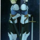 Tales of Vesperia The First Strike DVD Flyer