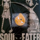 Soul Eater key cover cap w/chain
