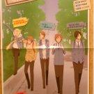 Kimi To Boku Promo Poster