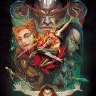 KÀ by Cirque Du Soleil Custom Edition # 1 (2012)